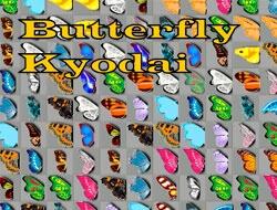 маджонг бабочки играть онлайн во весь экран