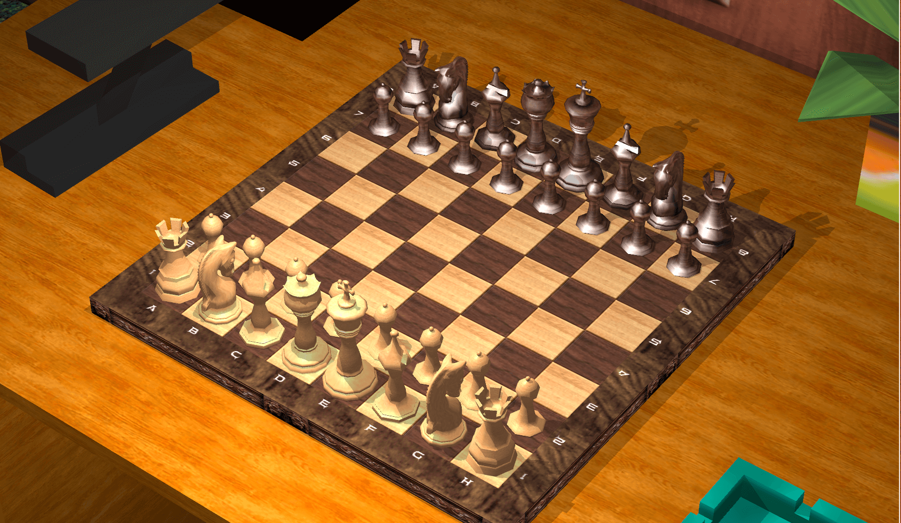 шахматы на деньги игры i